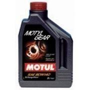 Трансмиссионное масло Motul motylgear 80w-140 2л фото