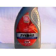 Масло моторное полу синтетика лукойл 10w40 1л фото