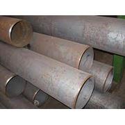Трубы горячекатанные Трубы стальные Металлы и прокат фото