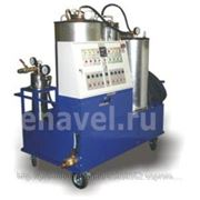 УРМ-1000 Мобильная установка для регенерации трансформаторного масла фото