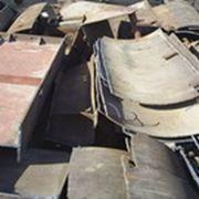 Лом и отходы черных металлов категории 3А фото