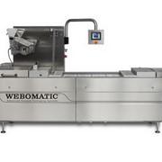 Машина термоформовочная Webomatic ML-С 2600 фото
