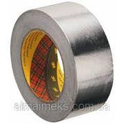 лента 3M Aluminum Foil Tape 60 фото