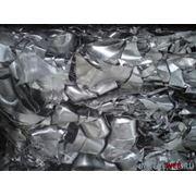 Алюминиевый металлолом Металлолом алюминиевый фото