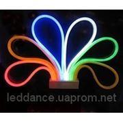 """Светодиодная гибкая трубка """"Neo Neon Flex Premium"""" (разные цвета) фото"""