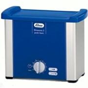 Elmasonic Podo Basic ультразвуковой очиститель (Baehr, Германия). Ультразвуковой очиститель, 0,8 л. фото