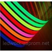 """Электро-люминофор лента и пленка """"EL Light Tape"""" (USA) фото"""