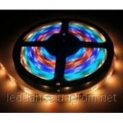 "Светодиодная многоцветная RGB-60 лента ""COSMIC GIRL"" (5050 SMD) фото"