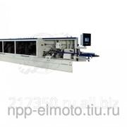 Индустриальный автоматический кромкооблицовочный станок И SOLUTION MDR фото