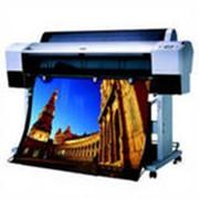 Прокат, аренда принтеров широкоформатных фото