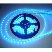 Светодиодная лента SMD 3528, 120 светодиодов на 1 метр фото
