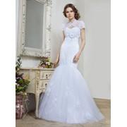 Платье свадебное Лаура фото