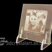 3D фото в стекле - эксклюзивный подарок, Киев фото