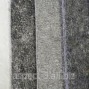 Войлок технический тонкошорстный фото
