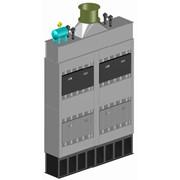 Фильтр шкафный ФШ-6000 для зерновой пыли фото