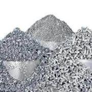 Алюминиевая пудра фото