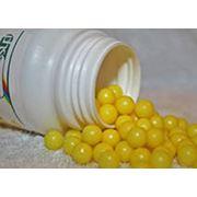Аскорбиновая кислота (Витамин C Е300) фото