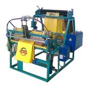 Автоматическая пакетоделательная машина УИП60А фото