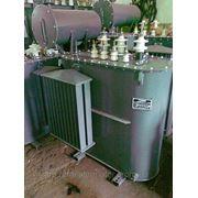 Трансформатор ТМ 250 кВА 10(6)-04 фото