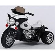Электромотоцикл Bambini Space Bike фото