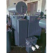 Трансформатор ТМ 630 кВА фото