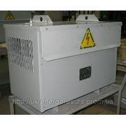 ТСЗИ-1,6 Трехфазный трансформатор фото