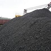 Уголь каменный ДОМСШ (0-50) фото
