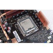 Процессор Intel Core i7-2600 (3,4GHz) DMI 5GT/s 8mb Cache S-1155 oem фото