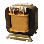 Трансформатор ОСМ-0.100 220/56 фото