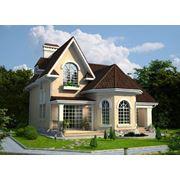 Проекты домов в г. Астана фото