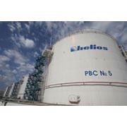 Нефтебазы компании Гелиос фото