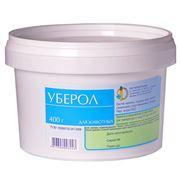 Ветеринарные препараты Беларусь. Крем для вымени «Уберол» 400 гр фото