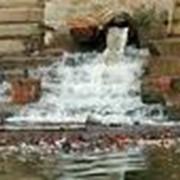 Химикаты для очистки сточных вод фото