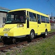 Транспорт рельсовый фото