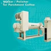 Лущильная машина для ягод кофейного дерева фото