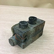 Клапан электромагнитный 0049975536 / Mercedes Actros фото