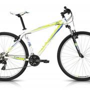 Велосипед Kellys Хардтейл 29: TNT 10 WHITE фото