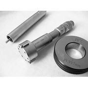 Нутромер микрометрический трехточечечный 6- 8 0.001 у/к МИК фото
