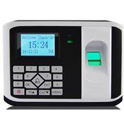 Установка биометрических систем контроля фото
