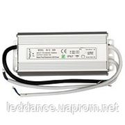"LED трансформатор ""LDS TRANS 60W - 2"" фото"
