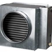 Круглый водяной нагреватель Vents НКВ 200-4 фото
