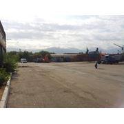 Земли коммерческого назначения алматы Аренда открытых площадей на пр. Рыскулова фото