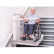 Подъемники для инвалидов Подъемники. фото