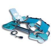 Реабилитационный тренажер Prima для CPM-терапии коленного и тазобедренного суставов Kinetec Франция фото