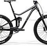 Велосипед Merida One-Sixty 700 (2020) Серый 17 ростовка фото