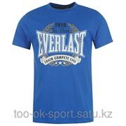 Футболка Everlast ClXtr Tee фото