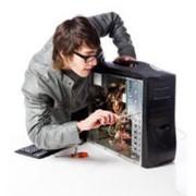 Профессиональный ремонт компьютеров и комплектующих фото