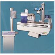 Рентгеновский диагностический комплекс на три рабочих места MXHF-1500 RF (MIS Co. Южная Корея) фото