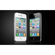 Apple iPhone 4 16/32Gb White/Bleack фото