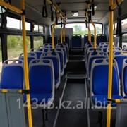 Городской автобус большого класса DAEWOO BC211М 1 год /100000 км фото